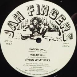 Vivian Weathers - Hangin'...