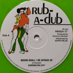 Barrington Levy - Whom...