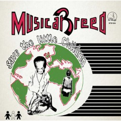 Musical Breed - Save The...