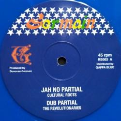 Cultural Roots - Jah No...