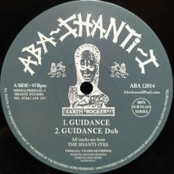 "Shanti Ites - Guidance 12"""