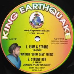 Winston Fergus - Firm &...