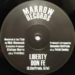 "Don Fe - Liberty 10"""