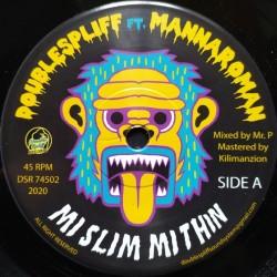 Mannaroman - Mi Slim Mi...