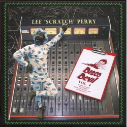 Lee Scracth Perry - Disco...