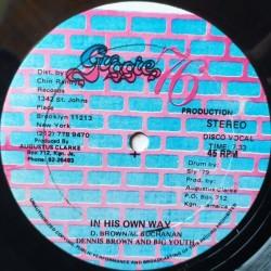 Big Youth & Dennis Brown -...