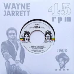 Wayne Jarrett - Love In A...