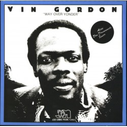 Vin Gordon - Way Over...