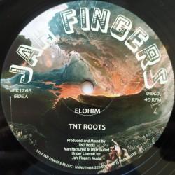 """TNT Roots - Elohim 12"""""""