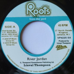 Linval Thompson - River...