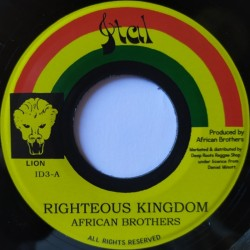 African Brothers -...