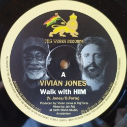 Vivian Jones - Walk With...