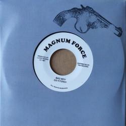 Edi Fitzroy - Bad Boy 7""