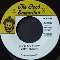 Walyn Rickets - Jah Is My...