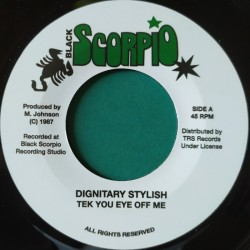 Dignitary Stylish - Tek You...