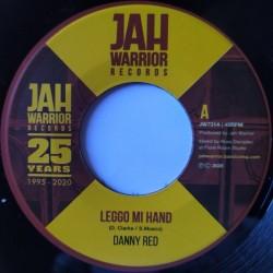 "Danny Red - Leggo Mi Hand 7"""