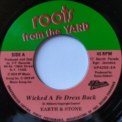 Earth & Stone - Wicked A Fe...