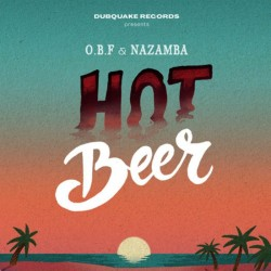 Nazamba - Hot Beer 7""