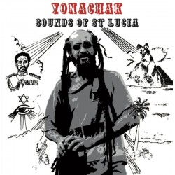Yonachak - Sounds Of St...