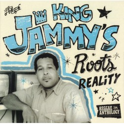 King Jammy's - Roots...