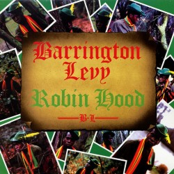 Barrington Levy - Robin...