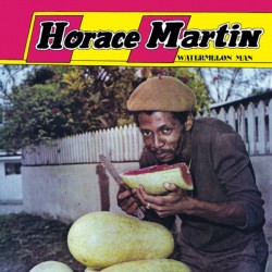Horace Martin - Watermelon...