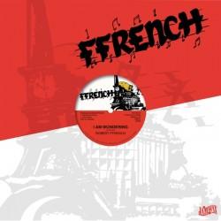 Robert Ffrench - I Am...