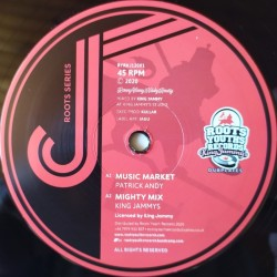 Patrick Andy - Music Market...