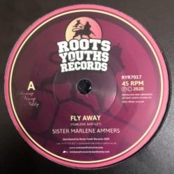 Sister Marlene Ammers - Fly...