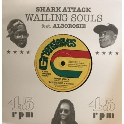 Wailing Souls ft. Alborosie...