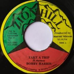 """Bobby Harris - Take A Trip 7"""""""