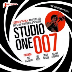 VA - Studio One 007 -...