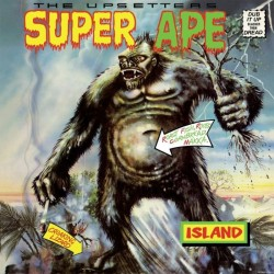 The Upsetters - Super Ape LP