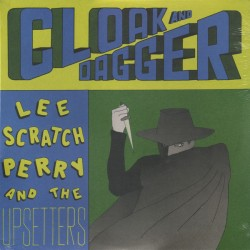 Lee Perry & The Upsetters -...