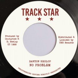 Danton Heslop - No Problem 7""