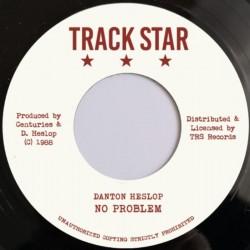 "Danton Heslop - No Problem 7"""