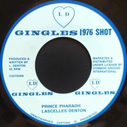 Lascelles Denton - Prince...