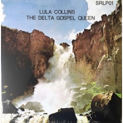 Lula Collins - The Delta...