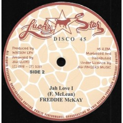 Freddy McKay - Caught you...