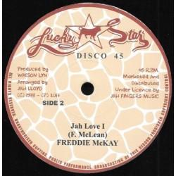 Freddy McKay - Caught you...