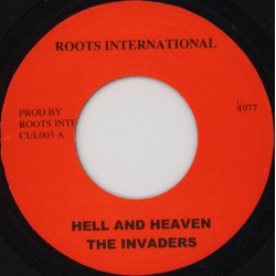 The Invaders - Hell And...