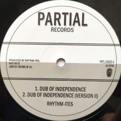 Rhythm-Ites – Dub Of...