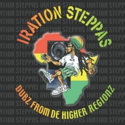 Iration Steppas ‎– Dubz...