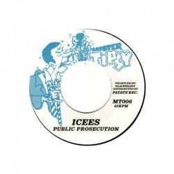 "Icees - Public Prosecution 7"""