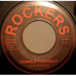 Asher & Trimble - Humble...