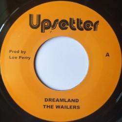 The Wailers - Dreamland / U...