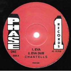 "Chantells - Eva 10"""