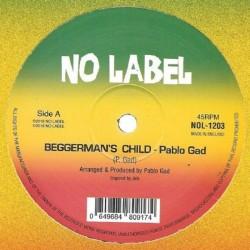 Pablo Gad - Beggarman's...