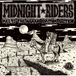 Midnight Riders ‎– Meets...