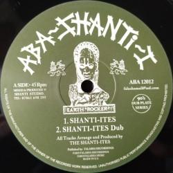 The Shanti Ites - Shanti...